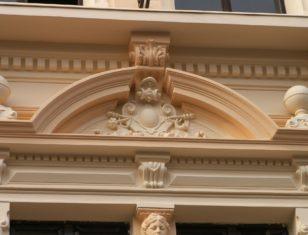 Renowacja Restauracji Adria